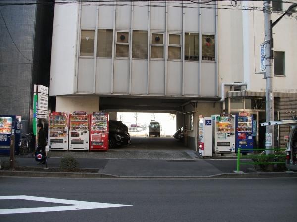 スペースプラス新川店