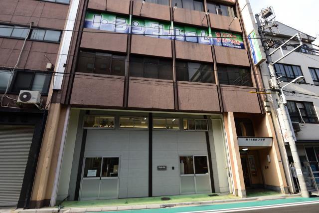 スペースプラス浅草橋店(3F)