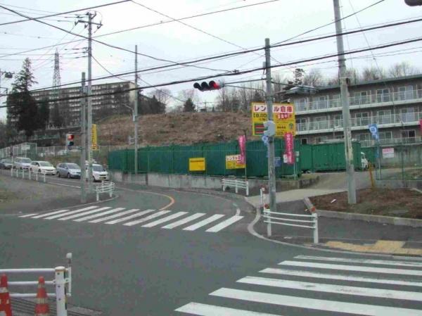 スペースプラス館町和田